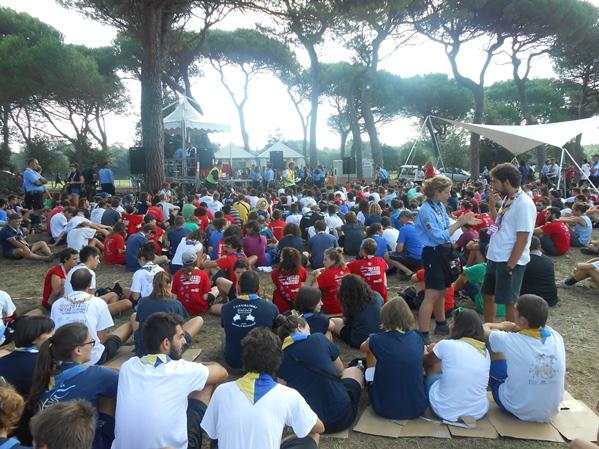 Aldo Bertelle Comunita Villa San Francesco